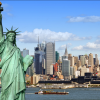 Statue of Liberty Have Wheelchair Will Travel