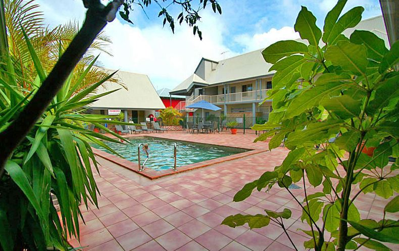 Wheelchair Accessible Hotels Byron Bay