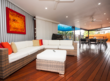 Barneys Place Wheelchair Accessible Accommodation Gold Coast