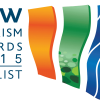NSW Tourism Awards 2015 Finalist Logo