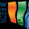 NSW Tourism Awards 2015 Finalist Logo
