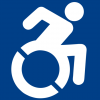 New Wheelchair Access Symbol