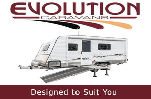 Evolution Caravans