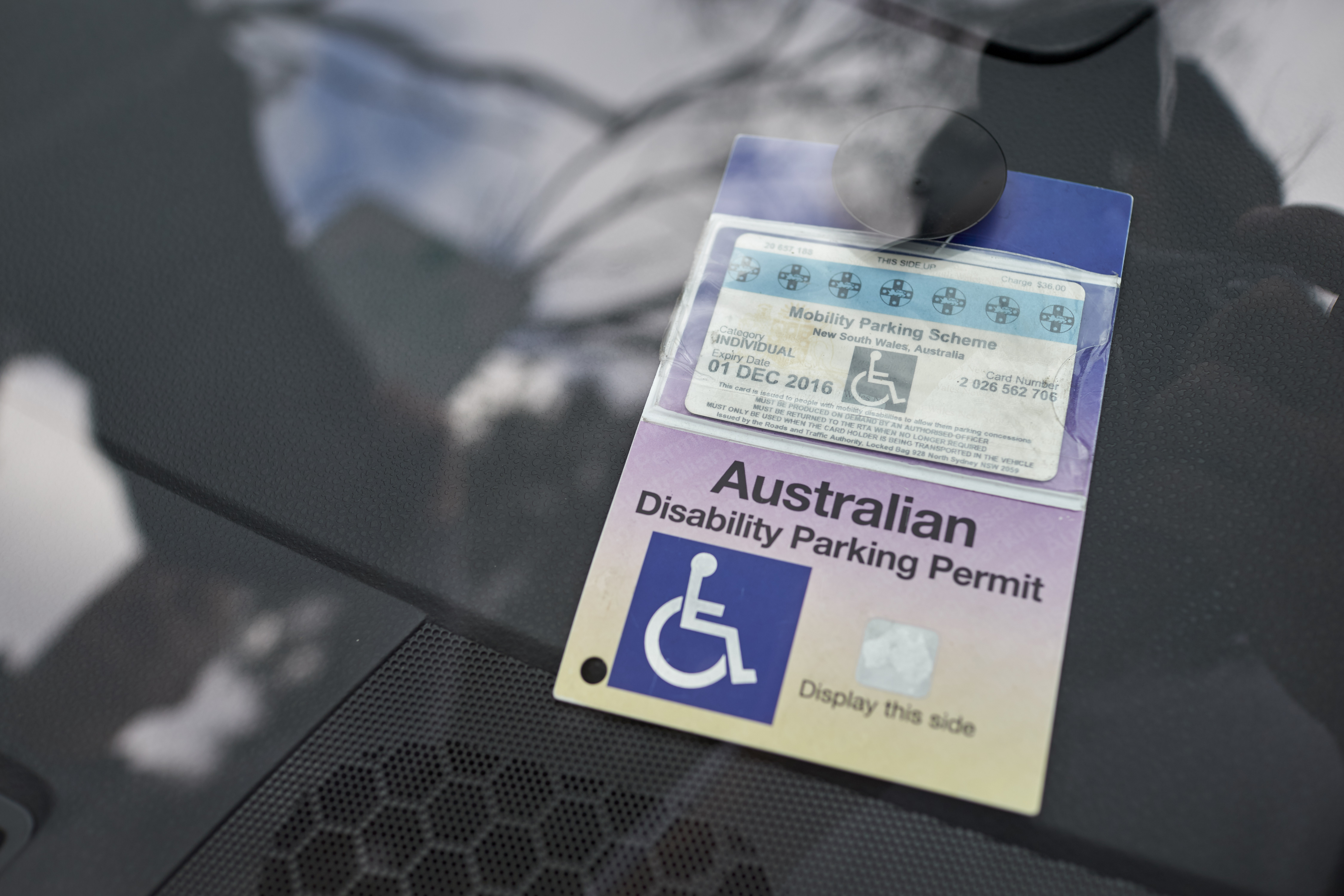Your Disability Parking Permit Can Save You Money